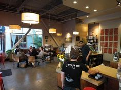 Verve Coffee Roasters | Flickr - Photo Sharing!
