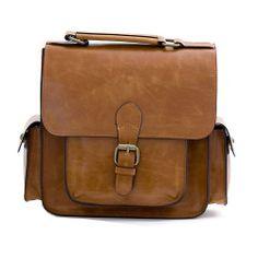 Women's Handbag Casual Convertible Backpack School Bag Shoulder Bag Faux Leather | eBay