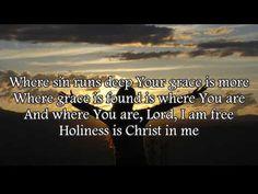 Lord I Need You - Matt Maher (Worship Song with Lyrics) 2013 New Album - YouTube