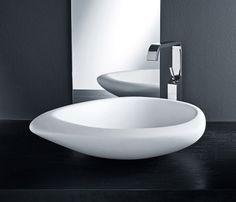 Sasso-Mastella Design sink