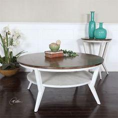 Uttermost Delino Coffee Table