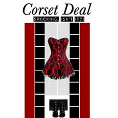 Mindy Lace Overlay Corset Dress http://www.corsetdeal.com/Mindy-Lace-Overlay-Corset-Dress_p_2963.html  Your Price:$98.07 Retail Price:$128.07  #corsetdeal #corset  #waisttrainingcorset