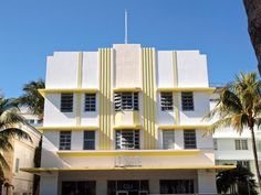 art deco buildings - Google Search