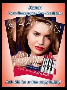 #Avon #Brochure  https://shawnab.avonrepresentative.com/