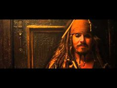 New Official Pirates of thr Caribbean on Stranger Tides Trailer (w Jack Sparrow in the opening). Official Disney UK