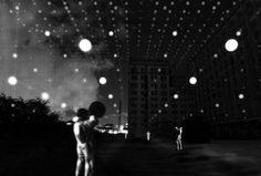 A Remote Lightscape - Sebastian Kite