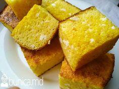 Cornbread, Deserts, Ethnic Recipes, Food, Cow, Sweets, Millet Bread, Essen, Postres