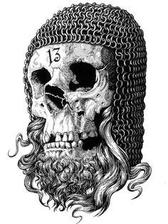 ☆ Templar :¦:  Artist Matthew Sergison-main ☆