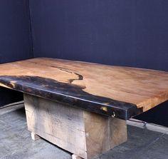 Hochwertig Massivholztisch Kauri | Kauri Table | Esstisch Kauri