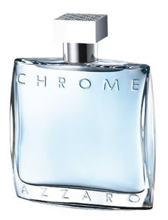 The citrus and wood notes of this Chrome cologne will have you feeling as relaxed as a Friday afternoon in July.