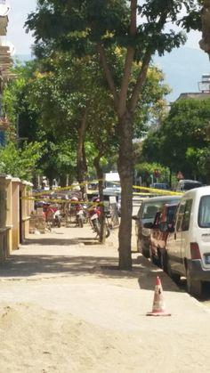 78 yaşında katil oldu - Çınar haber Ajansı