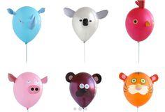 Hector Serrano - Balloons