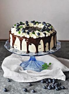 Sweet Tooth, Cooking Recipes, Cakes, Mascarpone, Cake Makers, Chef Recipes, Kuchen, Cake, Torte