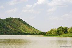 Miri Reservoir, Kadugli, South Kordofan خزان ميري، كادوقلي، جنوب كردفان (By Stephen Riley) #sudan #miri #kadugli #kordofan #reservoir #kurdufan