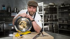 Why Ryan O'Flynn won gold at the 2015 Canadian Culinary Championships - The Antarctica Issue v8.1 | techlife magazine