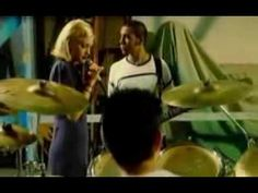 No Doubt-Don't Speak this song comforted me when a good friend of mine betrayed me. I wasn't mad about the guy, I was hurt by her.