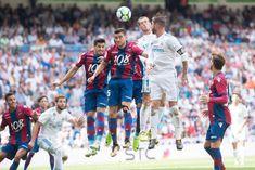 Ла Лига - Реал Мадрид излиза срещу Леванте. Прогноза с завишен коефициент тук