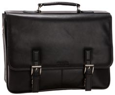 Briefcase Reviews and Selection for Men. The authoritative resource for briefcase selection and review. Providing objective information from a team of modern working professionals with a passion for briefcases that compliment the classy business attire.