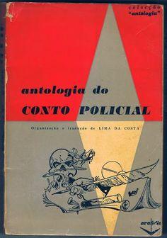 Antologia do Conto Policial | VITALIVROS