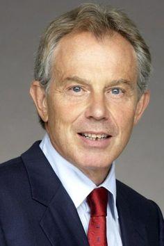 Tony Blair. 1997-2007. Labour.