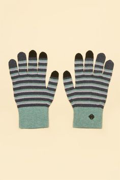 Opening Ceremony Touch Screen Gloves, $35, available at Opening Ceremony.
