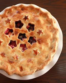 APPLE A DAY: Perfect Pie Crust (Pate Brisee)