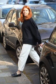 STACEY DOOLEY Out and About in London 03/30/2019 - STACEY DOOLEY Out and About in London 03/30/2019 Source link...