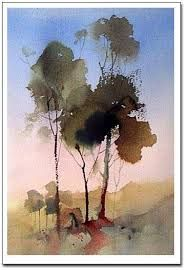 Resultado de imagem para john lovett watercolors