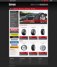 Thiết Kế Web bán lốp ô tô, la zăng ô tô 187 - http://thiet-ke-web.com.vn/sp/thiet-ke-web-ban-lop-o-la-zang-o-187 - http://thiet-ke-web.com.vn