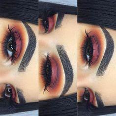 Find out about eye makeup tutorial Makeup Goals, Makeup Inspo, Makeup Inspiration, Makeup Tips, Beauty Makeup, Make Up Looks, Cute Makeup, Pretty Makeup, Skin Makeup