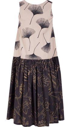 Dresses : Dress Poppy Sleeveless Woods
