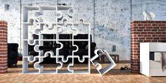 Creative Bookshelf Designs   Decor Advisor