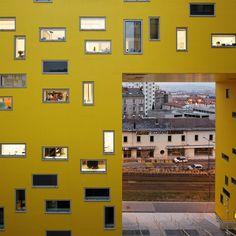 Galeria - Cite des Affaires em Saint-Étienne / Manuelle Gautrand Architecture - 131
