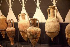 La sezione di ceramica contemporanea - Picture of MUVIT Museo del ...