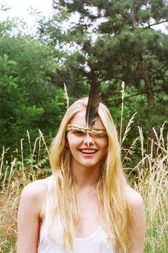 Model and health guru Dani Seitz shares advice she would give her 15 year old self.