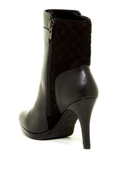 Galina Quilted Bootie by Tahari on @nordstrom_rack