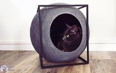 Meyou ! mobilier design pour chat 😻