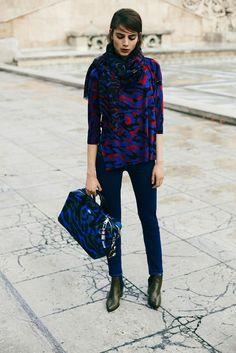 Sonia by Sonia Rykiel Pre-Fall 2015 Fashion Show