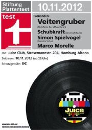 SCHUBKRAFT__JUICE_CLUB_HAMBURG__STIFTUNG_PLATTENTEST_101112_-_Event_Recording