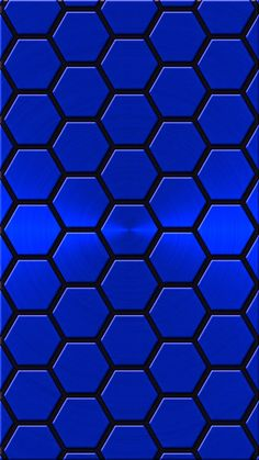 Tile Wallpaper, Wallpaper Space, Colorful Wallpaper, Cellphone Wallpaper, Iphone Wallpaper, Blue Texture Background, Blue Wallpapers, Blue Art, Happy Colors