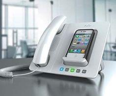 iPhone Landline Dock