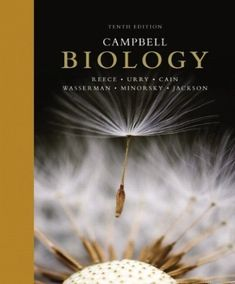 Test Bank for Campbell Biology 10th Edition by Reece