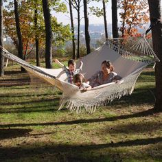 Grownups Aren't the Only Ones Who Love to Relax in a Hammock! Wide Range of Kids Hammocks & Hanging Chairs to Suit All Budgets. Kids Hammock, Pocket Park, Outdoor Furniture, Outdoor Decor, All Design, Villa, Relax, Elegant, Children