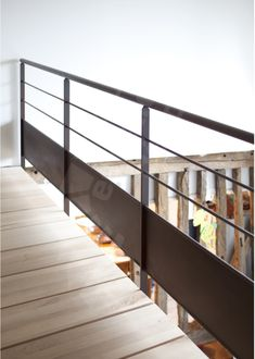 1000 images about passerelle interieure on pinterest home renovation loft com and lyon. Black Bedroom Furniture Sets. Home Design Ideas