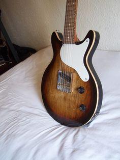 Tele Double Cut - Telecaster Guitar Forum