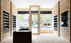 Aesop store by Norman Kelley, Chicago - Illinois