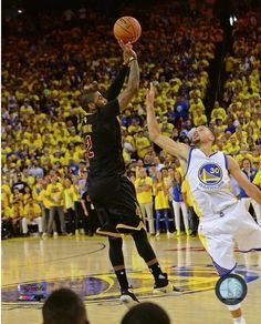 KYRIE IRVING THE SHOT CLEVELAND CAVS 2016 NBA CHAMPIONS  8X10 LICENSED PHOTO  #PHOTOFILE #ClevelandCavaliers