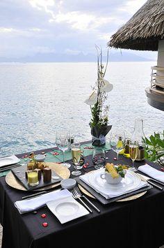 InterContinental Hotels & Resorts French Polynesia