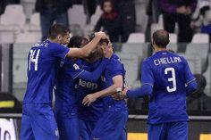 Juventus vs Parma - Serie A Tim 2014/2015