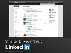 LinkedIn cambia su buscador y unifica las búsquedas de empleos, compañías y profesionales.